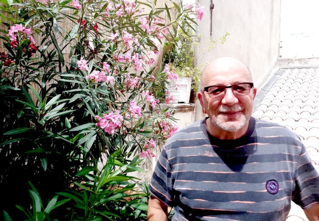 Jamel Hamoudi