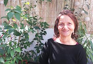 Chantal Formaggio