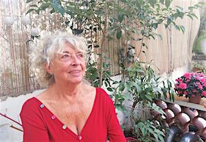 Nadine Hamoudi