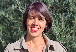 Sophie Limbardet